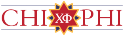Chi Phi - Beta Chapter logo